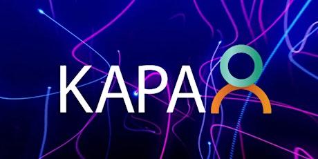 Copia de Stand Up  de Ciberseguridad | KAPA8 entradas