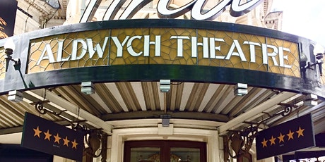 Virtual Tour - Peter Daubeny's World of Theatre tickets