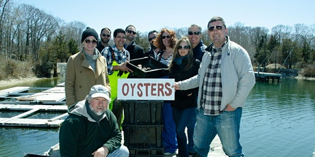 Oyster Farm Tour & Shucking Lesson tickets