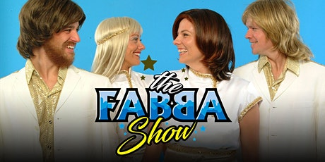 ABBA Tribute by FABBA - The Canyon Agoura Hills tickets