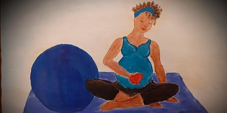 Relax for Birth Antenatal Class  (Part 1) tickets