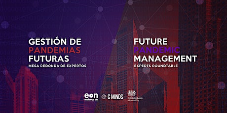 Manejo de Pandemias Futuras / Future Pandemic Management tickets