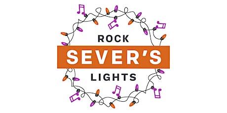 Sever's Rock Lights tickets