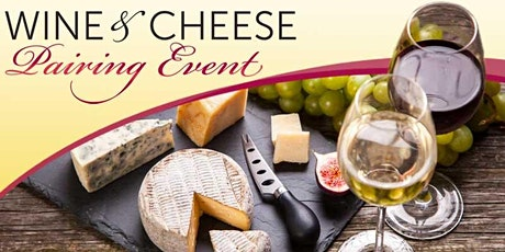 Wine & Cheese Pairing with Tracy Wilson Mourning tickets