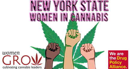 NYS Women in Cannabis Lobby Day tickets