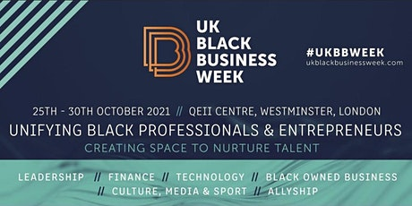 Black Media, Culture & Sports Talks tickets