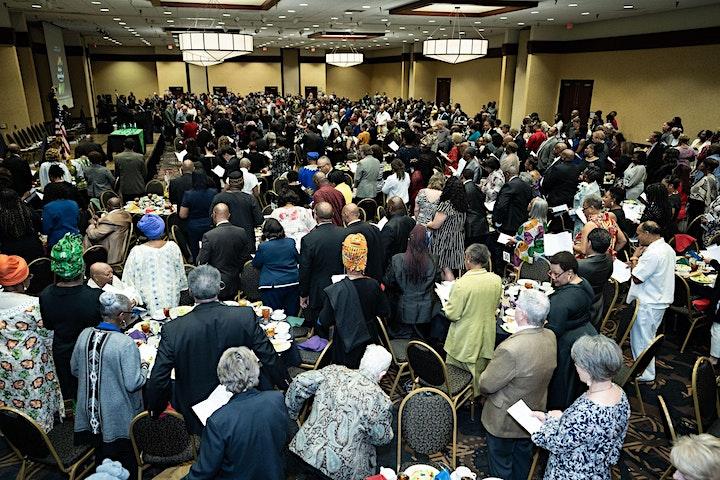 20th Annual Virtual Appreciation Event image