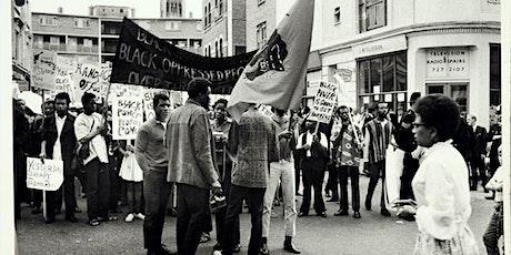Black British Civil Rights, behind the scenes tickets