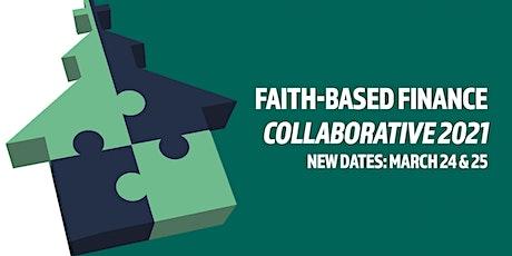 Faith-Based Finance Collaborative 2021 tickets
