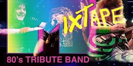 Mixtape 1980s Tribute tickets