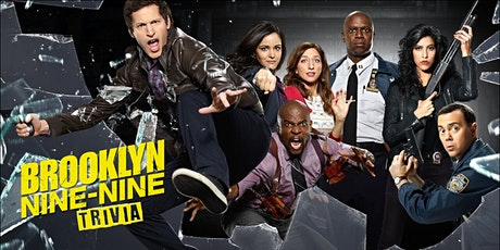 In Venue: BROOKLYN NINE-NINE Trivia [KNOX] tickets