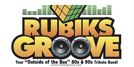 Rubiks Groove 1980s/90s show live at Seasons of Murfreesboro. tickets
