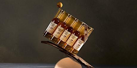 Bakery Hill Online Whisky Masterclass tickets