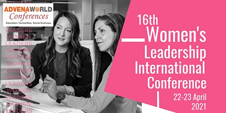 Women's Leadership International Conference entradas