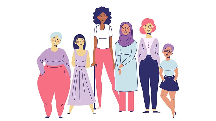 International Women's Day 2021  |  Women in Community Life Awards image