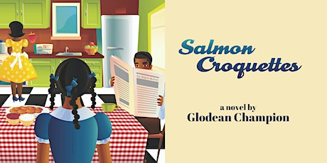 Salmon Croquettes: A Cooking & Book Reading Event tickets