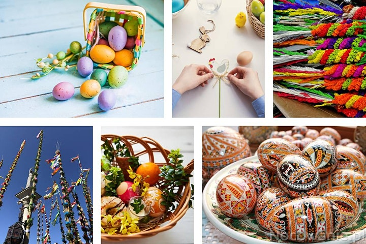 Learn with us Polish Easter Traditions image