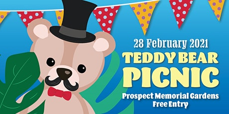 Teddy Bear Picnic 'Teddy Goes to the Carnival!' tickets
