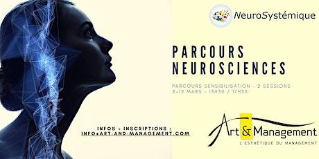 Formation Neurosciences et Changement entradas