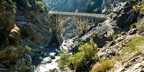 Bridge to Nowhere Hiking Tour with optional Bungee tickets