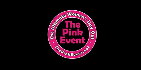 10th Annual, The Pink Event® tickets