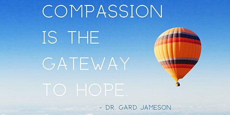 Compassionate Mindfulness tickets