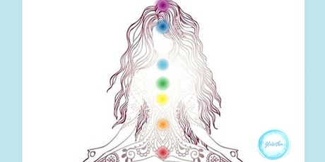 Balancing the Chakras for Resilience Yoga Training tickets