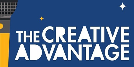 Creative Advantage Roster Application Info Session 2 tickets