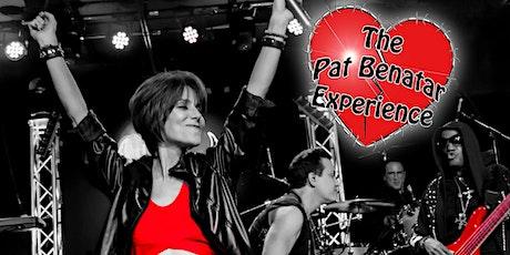 The Pat Benatar Experience - The Canyon Santa Clarita tickets