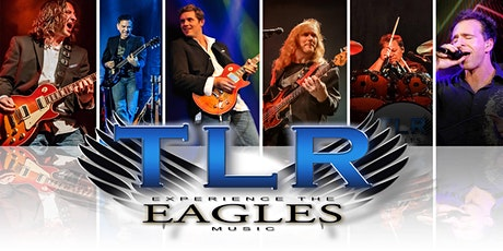 Eagles Tribute by The Long Run - The Canyon Santa Clarita tickets