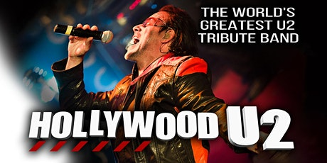 U2 Tribute by Hollywood U2 - The Canyon Santa Clarita tickets