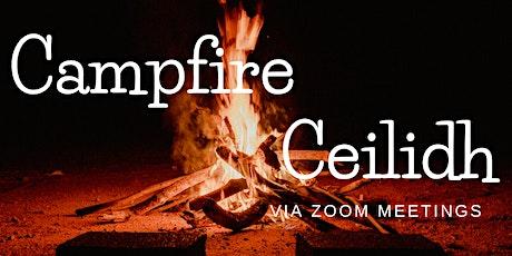 Campfire Ceilidh tickets