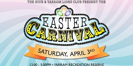 Easter Carnival tickets