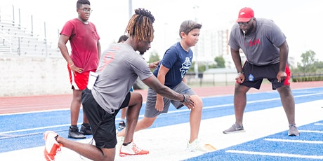 Sports Performance Camp: Dallas, TX tickets