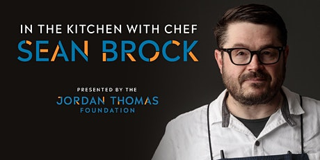 In the Kitchen with Sean Brock tickets