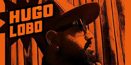 Hugo Lobo entradas