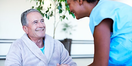 Risk Assessments and Managing Risks in Aged Care tickets