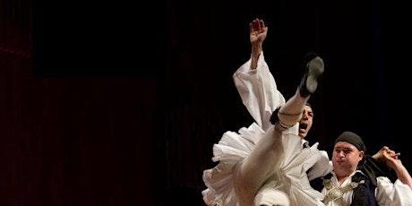 Palingenesia Dance Concert Spectacular tickets