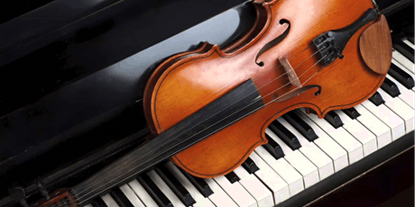 Musical Morning: Piano and String Recital tickets
