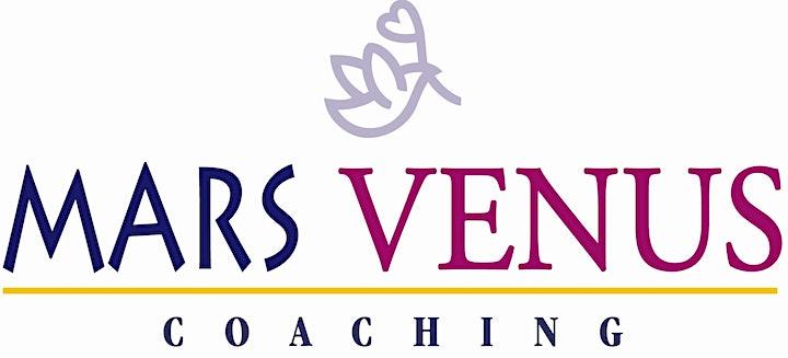 SINGLES STARTING-OVER SUCCESS SECRETS 2021 Mars Venus Coach GLOBAL WEBINAR image