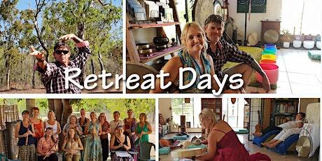 Retreat Day - Mareeba tickets