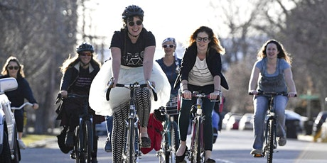 Ladies Bike Ride #ProvoWomensDay 2021 tickets