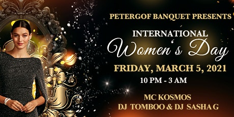 International Women's Day | Chicago Event tickets