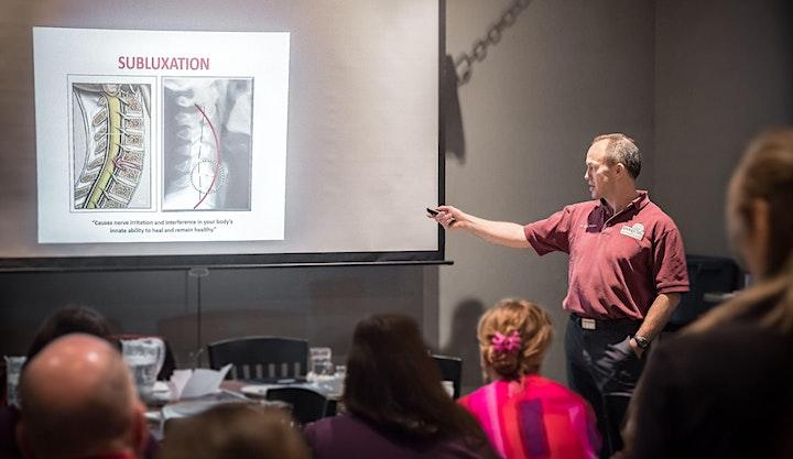 Loving Rest Workshop   Dr Craig Hindson   Family Chiropractor in Ottawa image