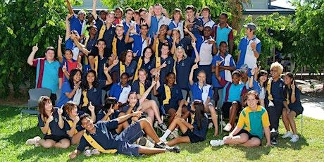 10yr Reunion @ Cairns Colonial Club tickets