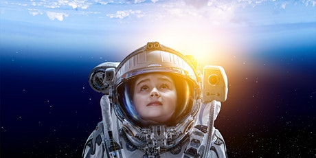 Outer Space for Grades K-2 tickets