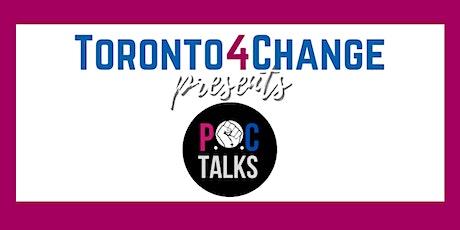 POC Talks tickets