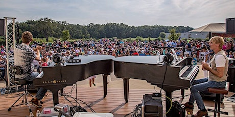 Dueling Pianos at Blake Hollow Barn tickets