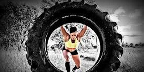 Battle Run Fitness Games tickets
