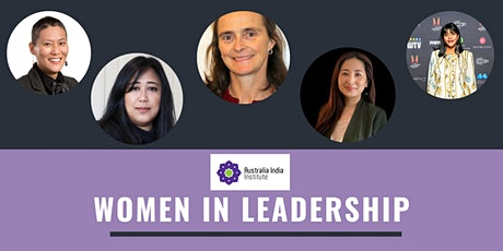 Webinar: Women in Leadership: Achieving an equal future in a Covid World tickets